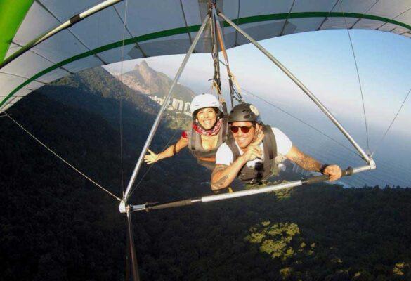 Hang Gliding 01