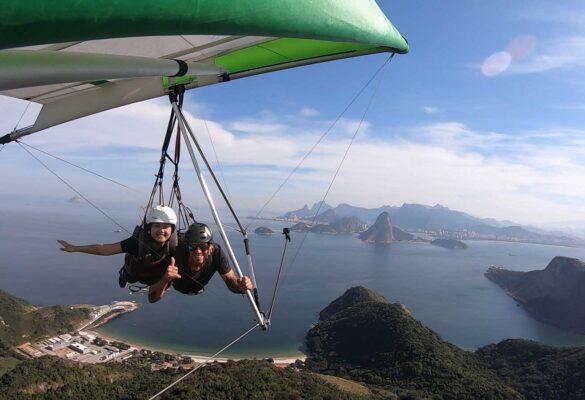 Hang Gliding 02