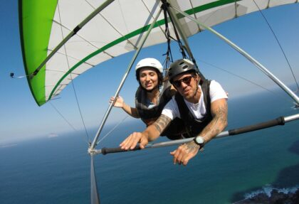Hang Gliding 03